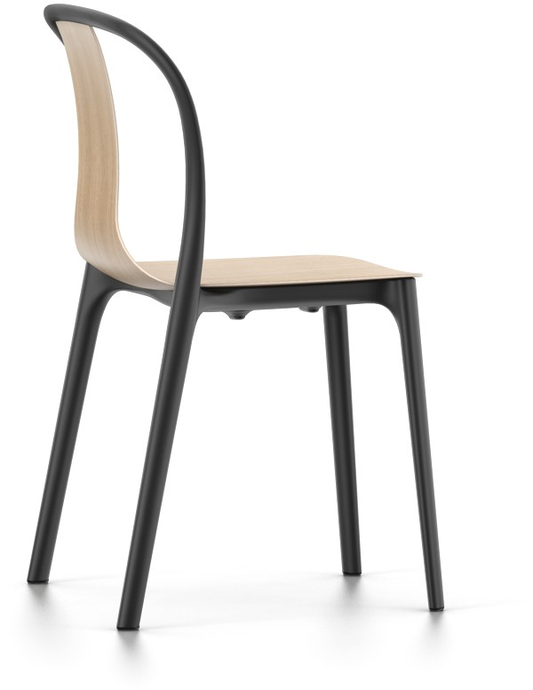 Belleville Chair Wood