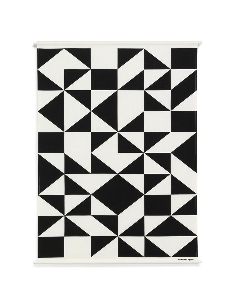 Environmental Wall Hanging - Geometric A