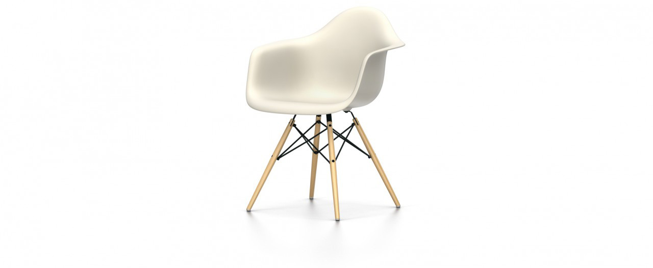 DAW - Eames Plastic Chair
