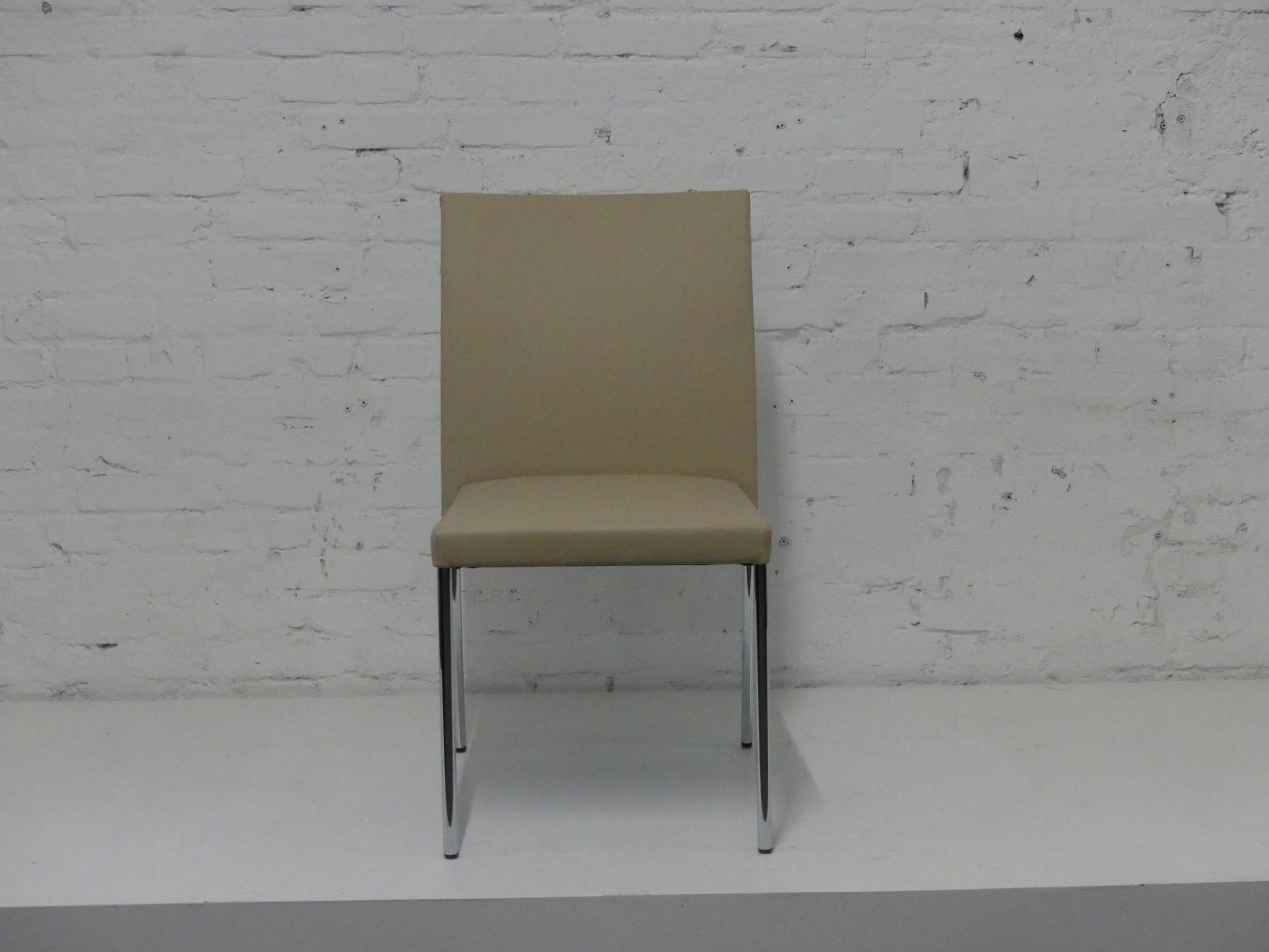 Outlet Walter Knoll Jason Light Leder beige