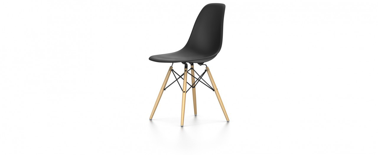 Vitra DSW - Eames Plastic Chair