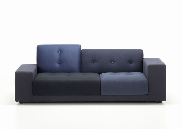 polder compact kaufen original vitra sofa vitrapoint d sseldorf. Black Bedroom Furniture Sets. Home Design Ideas