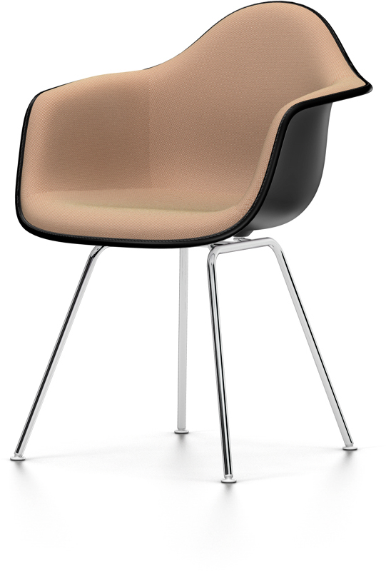 dax mit vollpolster eames plastic chairs sitzm bel vitrapoint d sseldorf. Black Bedroom Furniture Sets. Home Design Ideas