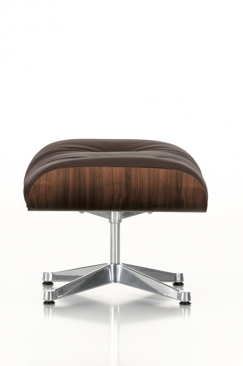 Ottoman zum Eames Lounge Chair
