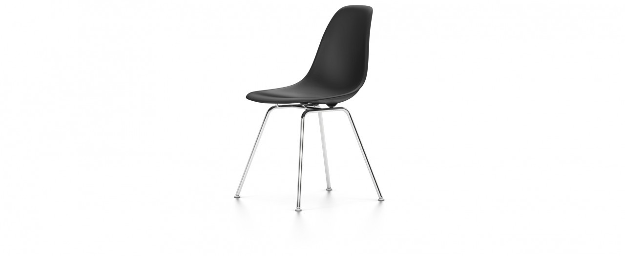 Vitra DSX - Eames Plastic Side Chair