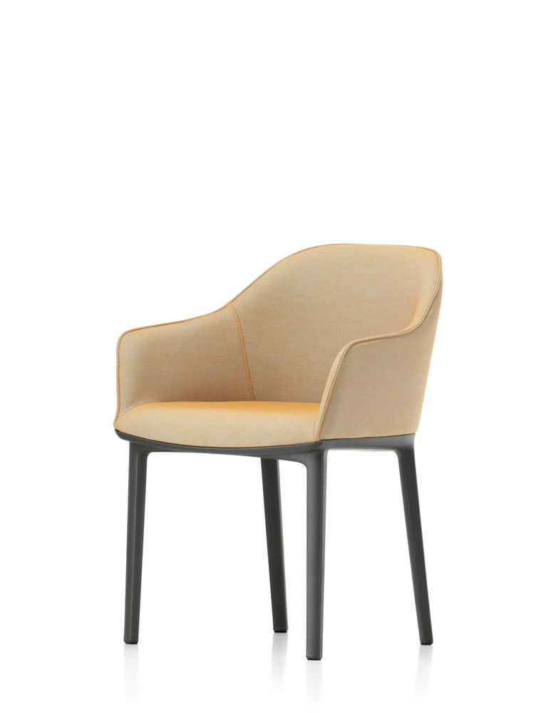 Softshell Chair, Vierbein
