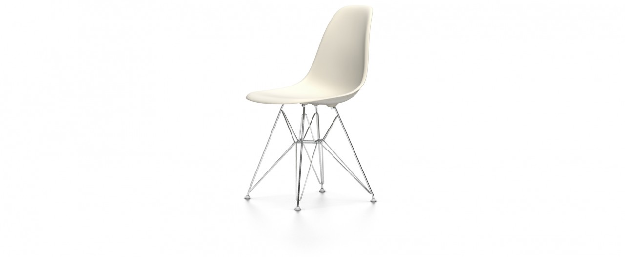 DSR - Eames Plastic Side Chair