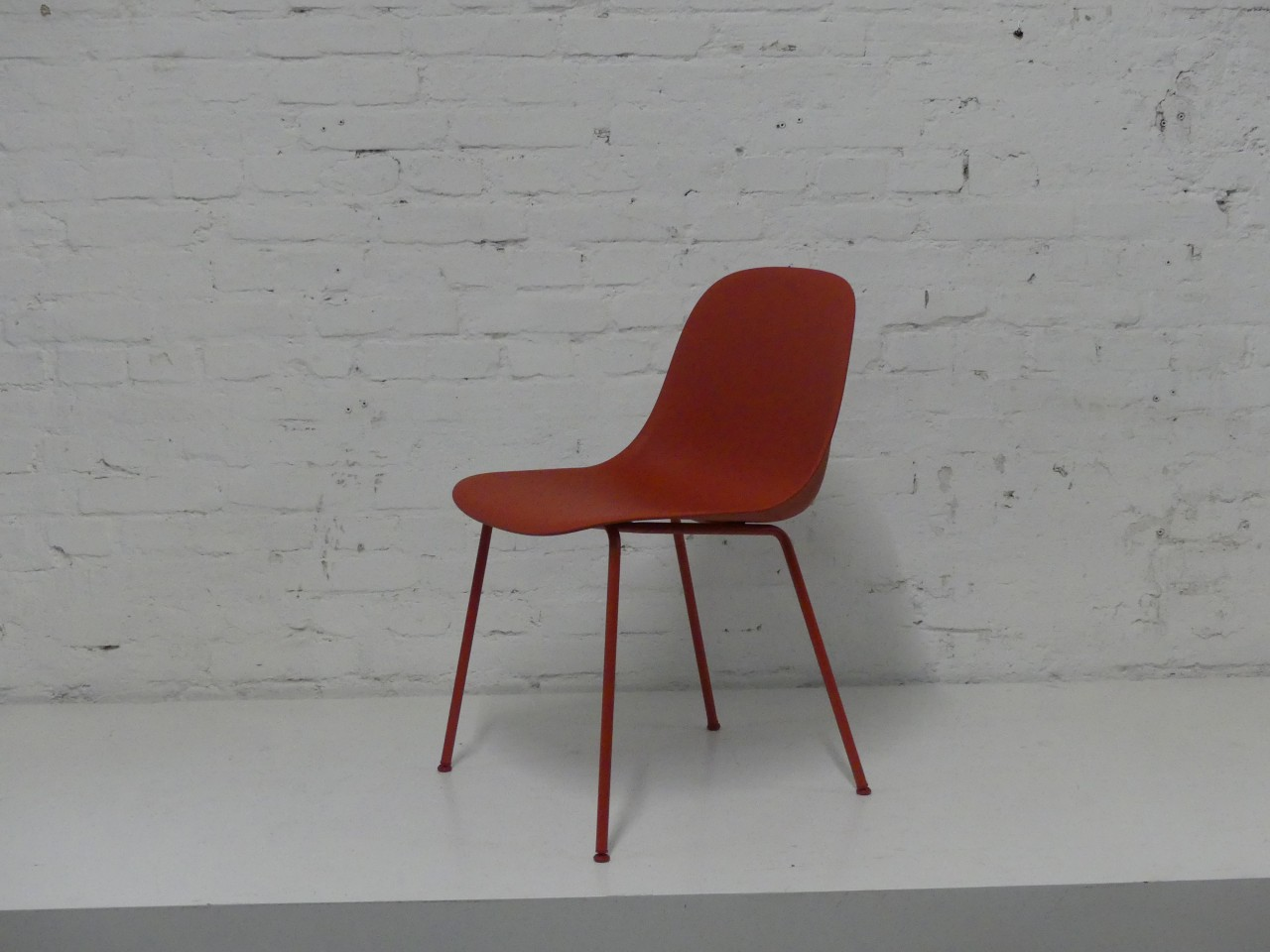 Outlet Muuto Fiber Chair