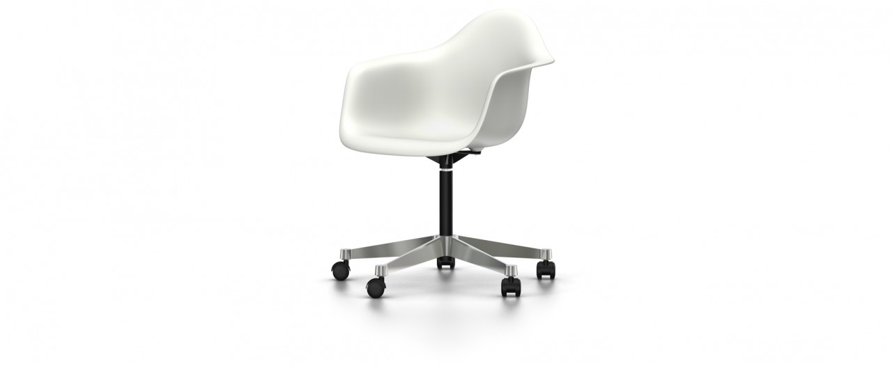 Vitra PACC - Eames Plastic Armchair