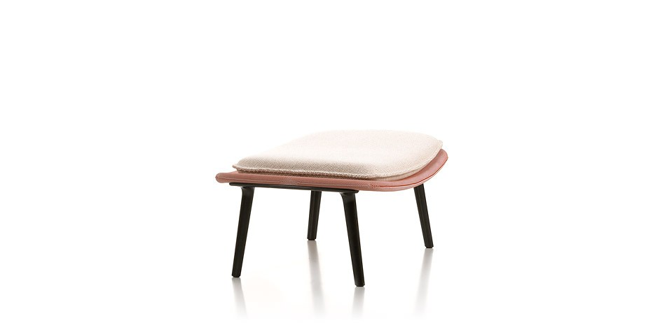 Ottoman zum Slow Chair