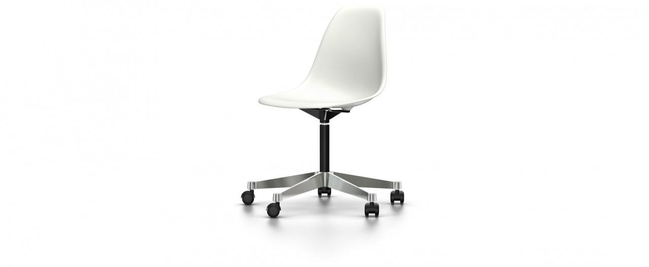 Vitra PSCC - Eames Plastic Side Chair