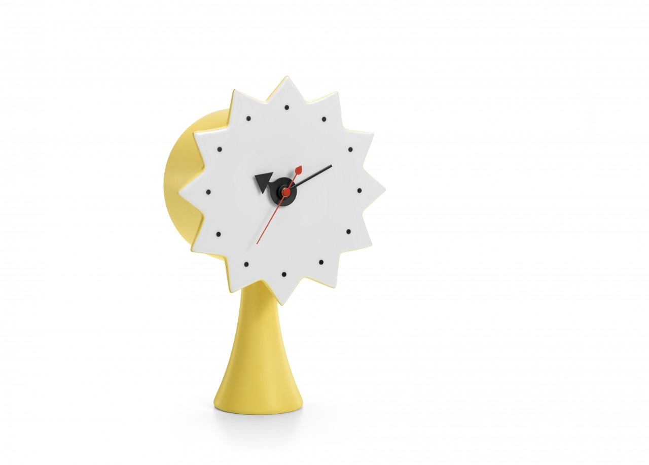 Ceramic Clocks