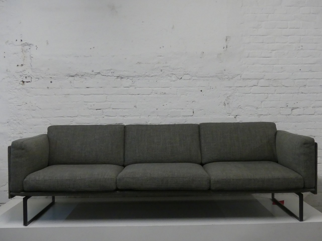 Outlet Cassina Sofa 8 Stoff
