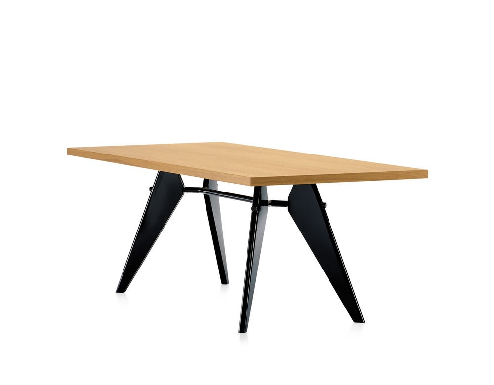 EM Table, Holz | Vitrapoint