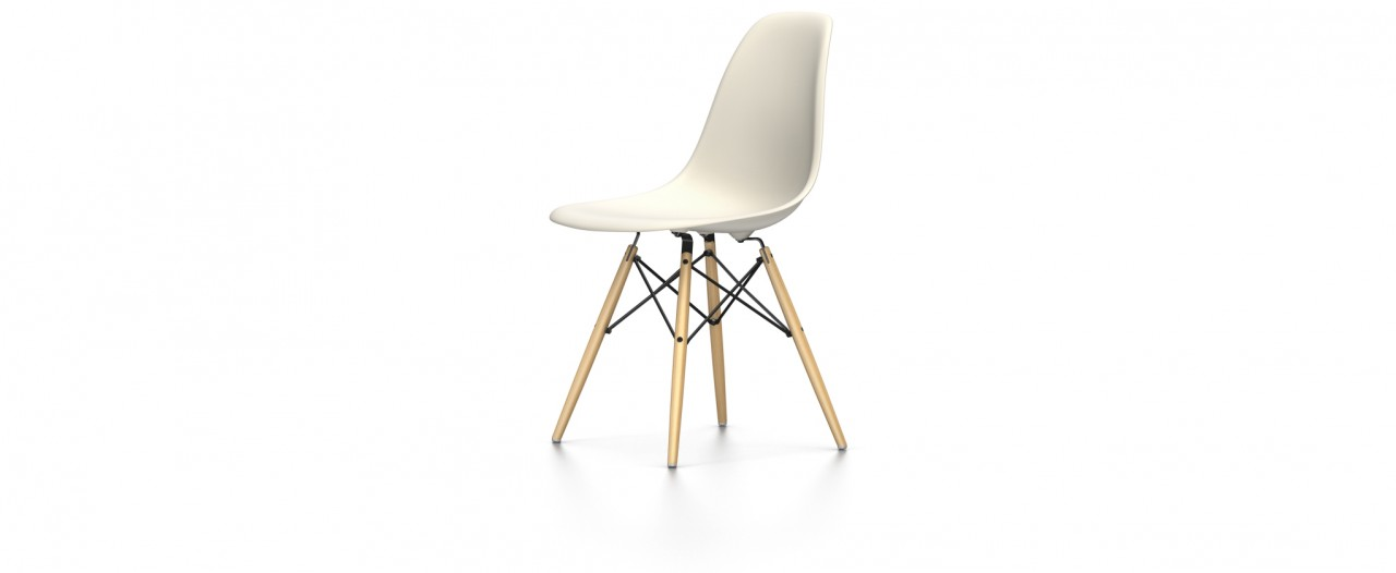 DSW - Eames Plastic Chair