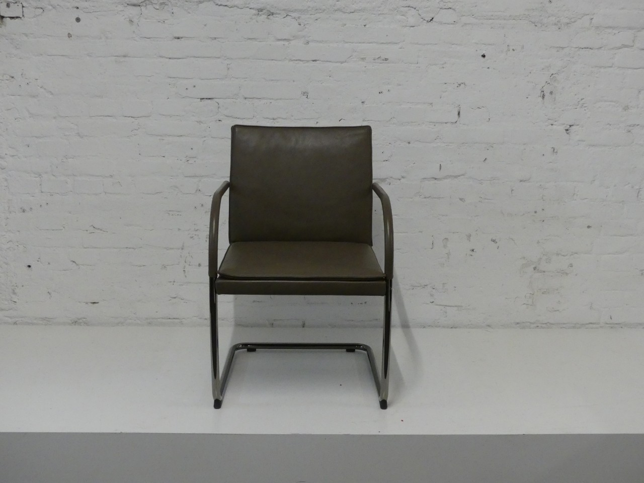Outlet Walter Knoll George grau/braun