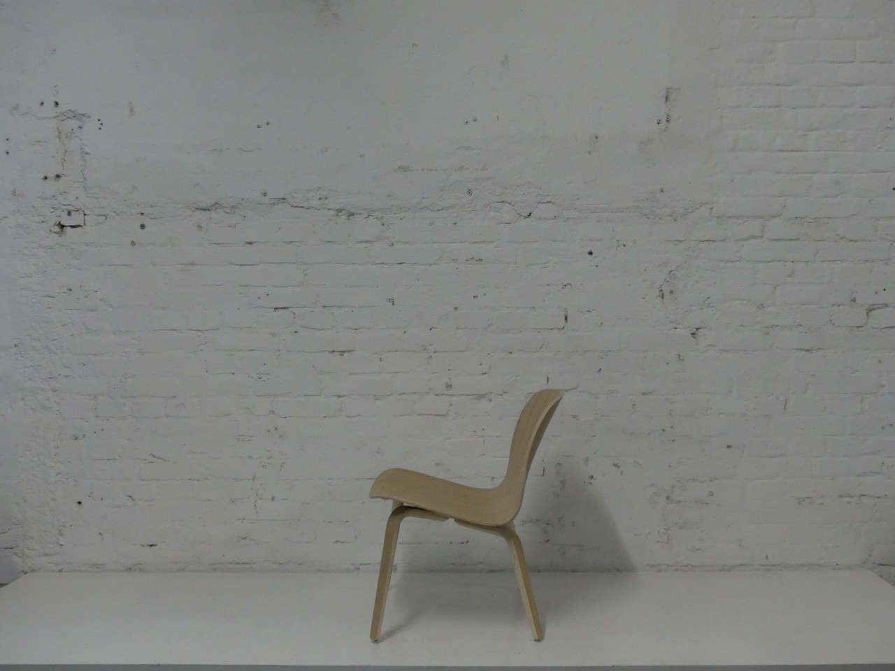 Outlet Muuto Visu Lounge Chair