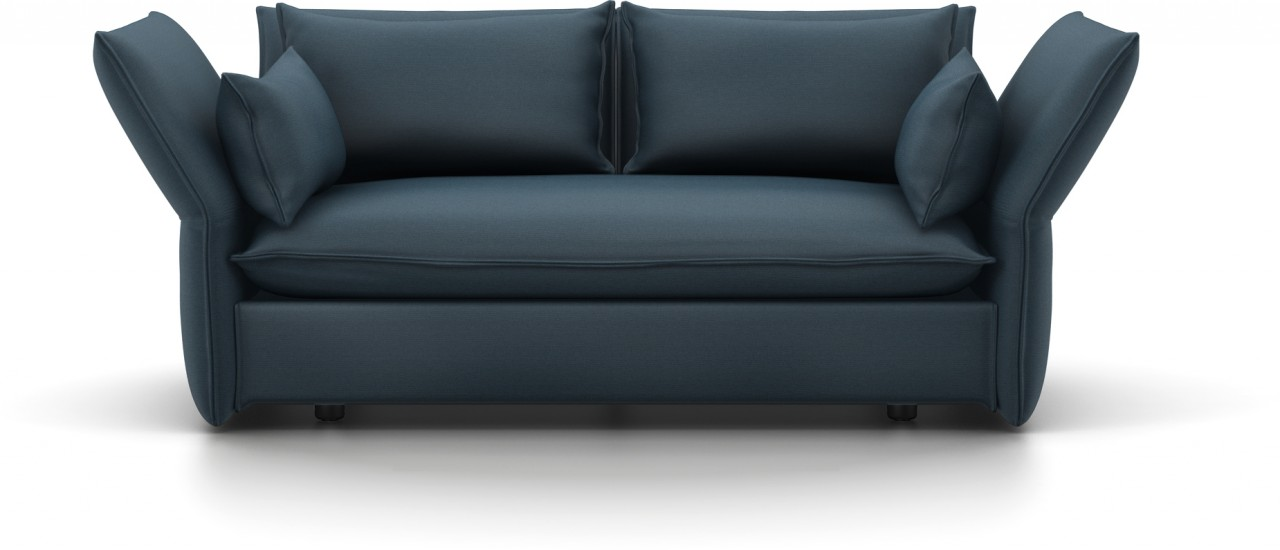 mariposa sofa sofas sitzm bel vitrapoint d sseldorf. Black Bedroom Furniture Sets. Home Design Ideas